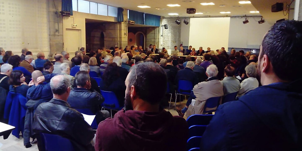 Forum citoyen