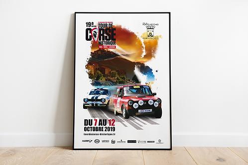 Affiche officielle 2019