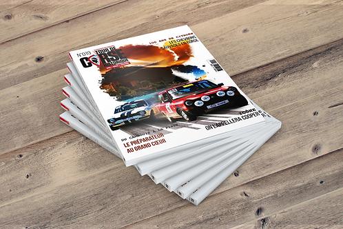Magazine 2019