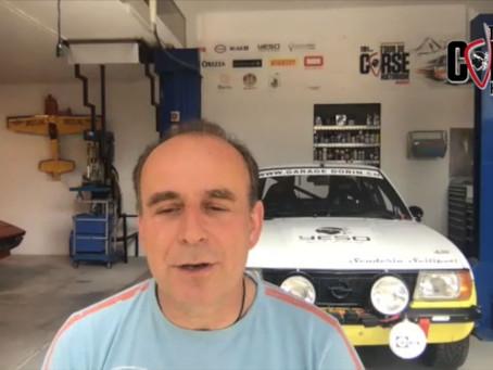 Interview - Serge Leuenberger