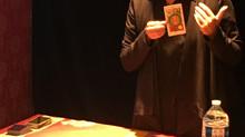 Apéro-Divination du mercredi 16 mai 2018