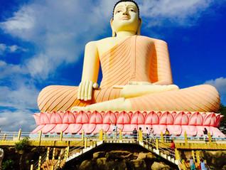 Buddha, une vie, une philosophie…