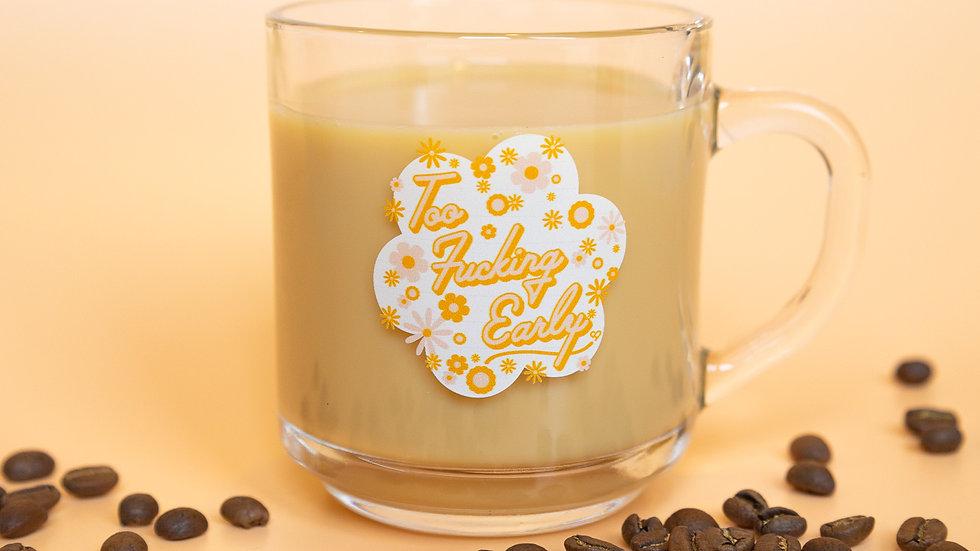 Too F'n Early Mug