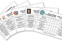 States of Mind Learning Cards