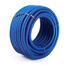 Mangueira Piscina Azul