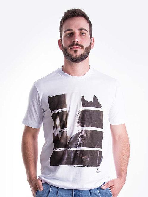 Frente Camiseta Essência de Campo