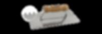 Desempenadeira de Madeira - Ramada Ferramentas