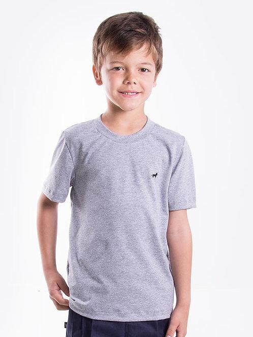 Camiseta Masculina Infantil - Lisa