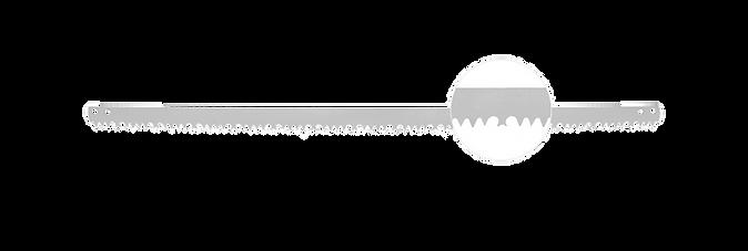 Lâminas para arco de serra poda - Ramada Ferramentas