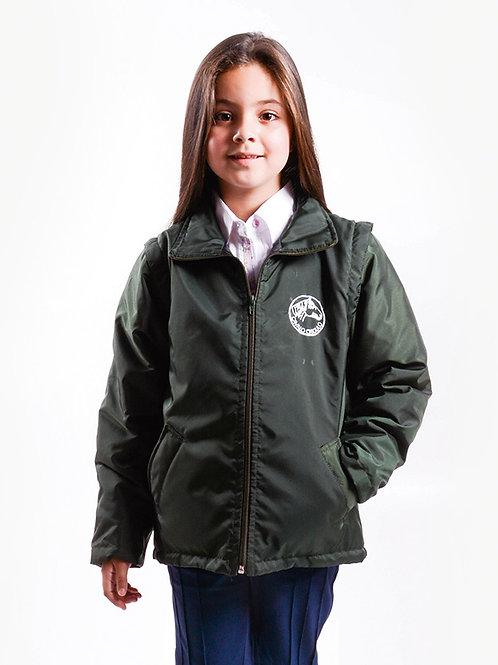 Jaqueta Nylon Infantil