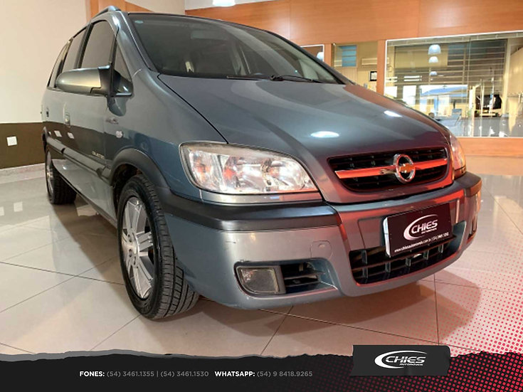 Chevrolet / Zafira Collection 2.0