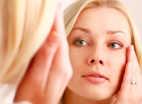 Cuidados com o Envelhecimento da pele