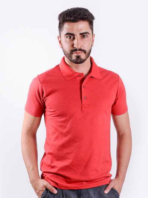 Camiseta Gola Polo (Pique)