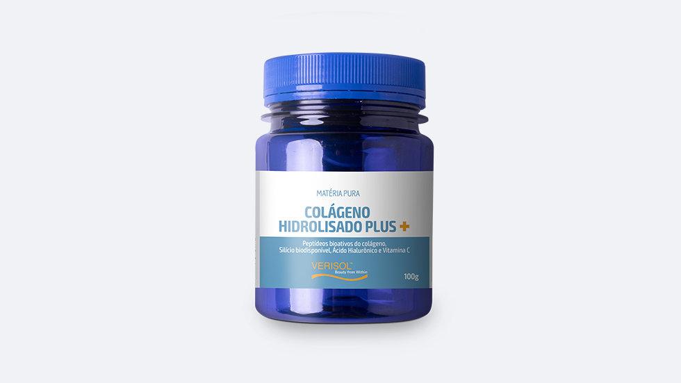 Colágeno Hidrolisado Plus