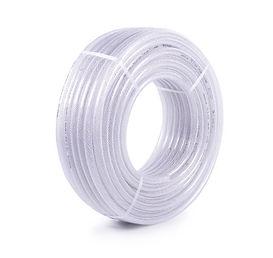 Mangueira PVC Cristal Trançada Atóxica