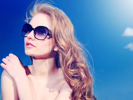 Cuidados com os cabelos pós verão