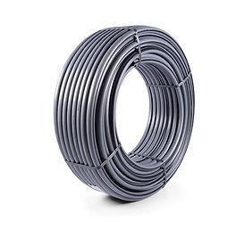 Eletroduto Plano Flexível Cinza - Mangueplast, RS