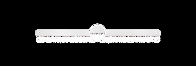 Lâmina para Arco de Serra Açougueiro - Ramada Ferramentas