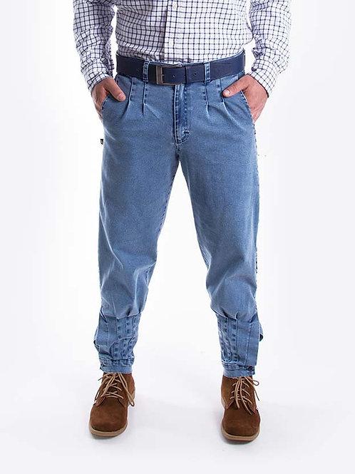 Frente Bombacha Favo Jeans
