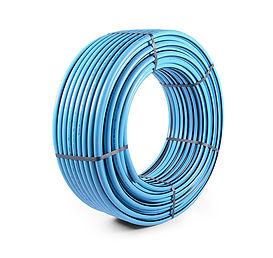 Eletroduto Plano Flexível Azul - Mangueplast, RS