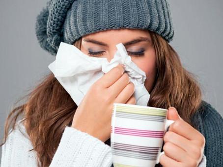 Vamos nos proteger contra a gripe?