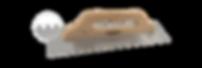Desempenadeira para Porcelanato - Ramada Ferramentas