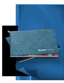 Catálogo Taumer 2020