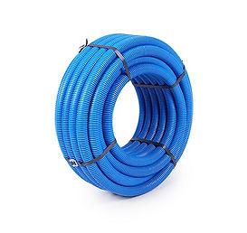 Eletroduto Corrugado Azul - Mangueplast, RSg