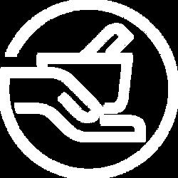 Logotipo Matéria Pura