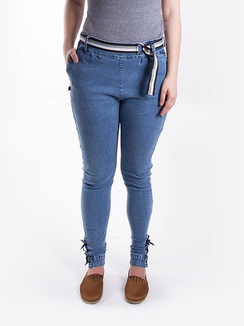Frente Bombacha Saruel Jeans