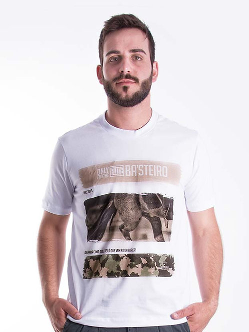 Camiseta Por deus Paisano