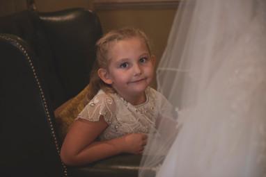 Bridesmaid, McDonnell