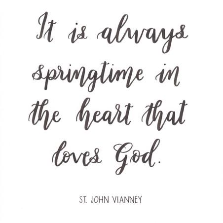 Vernal Heart