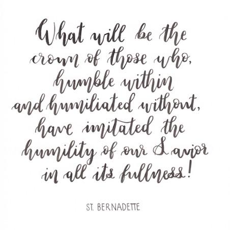 So Be It