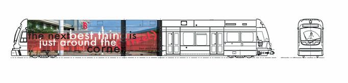 Metro Wrap Design #2
