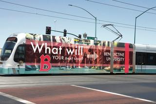 Metro Wrap Design #1