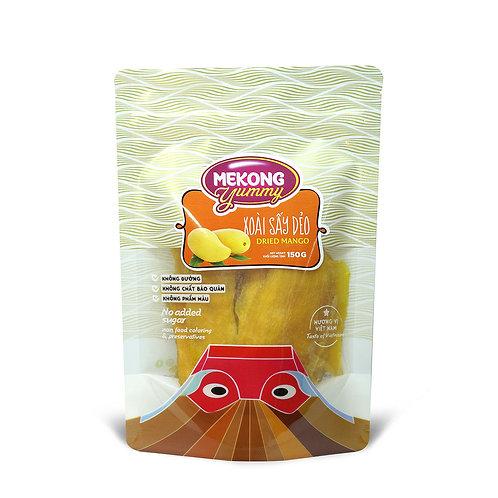 Dried mango 150g