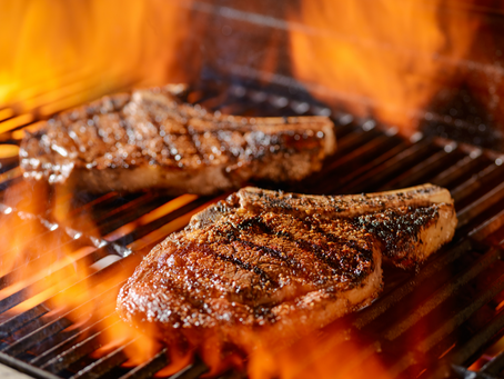 Braai Day – Part of our National Heritage