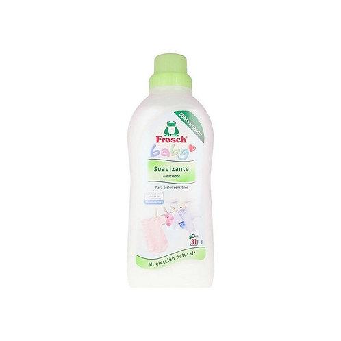 Environmentally Friendly Fabric Softener Baby Frosch (750 ml) Eco