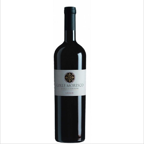 MONICA COLLE MORESCO WINE 75 CL