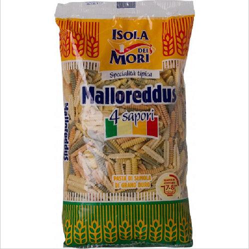 FOUR FLAVORS MALLOREDDUS ISOLA DEI MORI 500GR