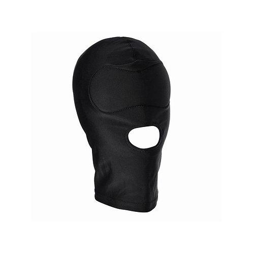 Sensory mask Sex & Mischief Black