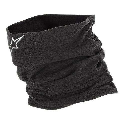 ALPINESTARS NECK WARMER - BLACK