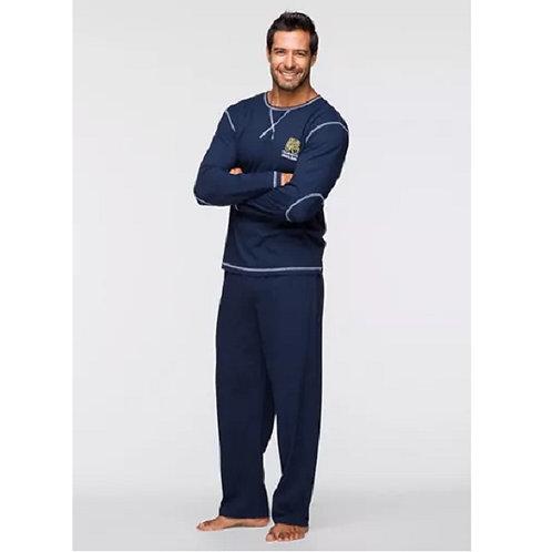 Mens Cotton Pyjamas