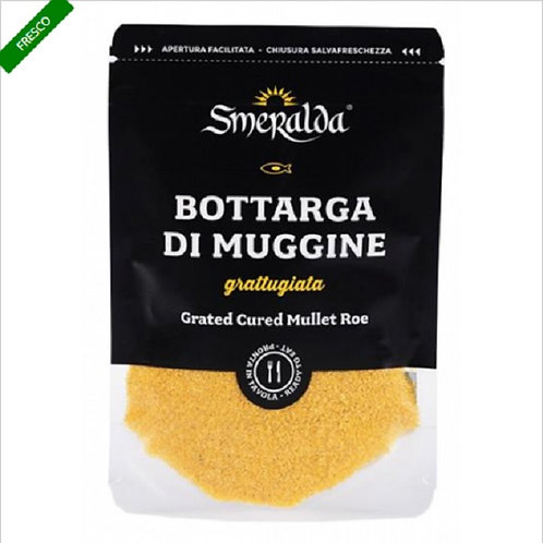 GRATED BOTTARGA 100 GR