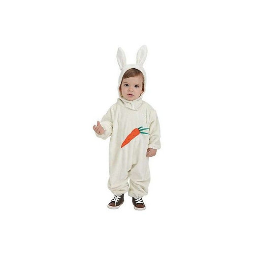 Costume for Babies Rabbit (0-12 months)