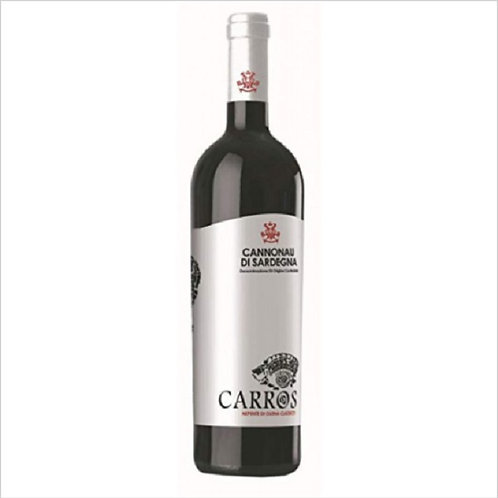 CANNONAU NEPENTE CARROS DOC 75 CL