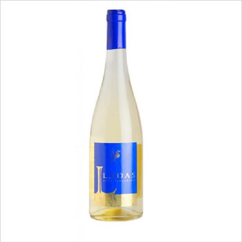 SPARKLING WHITE WINE LADAS 75 CL