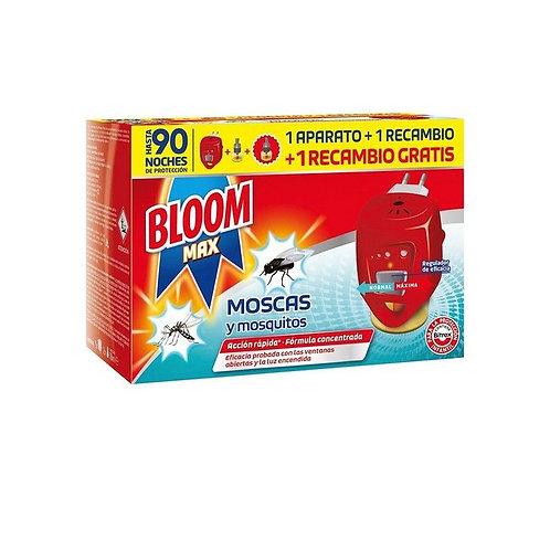 Electric Mosquito Repellent Max Bloom