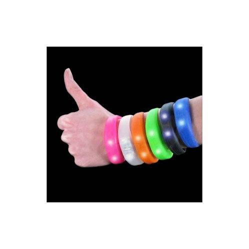 Blink Bandz Silicone Bracelet